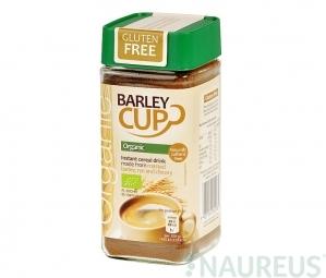 Káva obilná pražená instantná bezgluténová 100g BIO