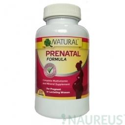 AKCIA SPOTREBA: 05/2019 Prenatal formula, 100 kapsúl