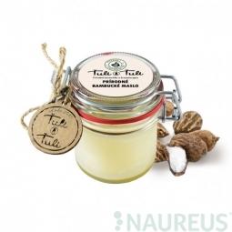 Prírodné Bambucké maslo 85 ml