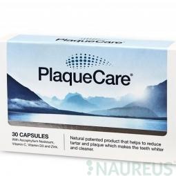 Doplnok výživy pre ľudí, PlaqueCare, 30 kapsulí