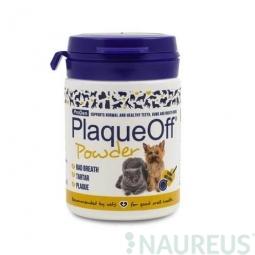 Doplnok výživy pre psy a mačky, ProDen PlaqueOff Powder 40g