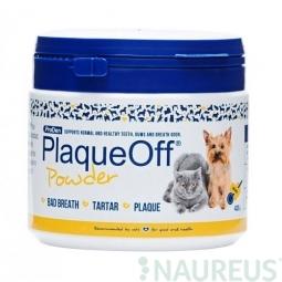 Doplnok výživy pre psy a mačky, ProDen PlaqueOff Powder 420g
