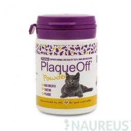 Doplnok výživy pre mačky, ProDen PlaqueOff Powder Cat 40g