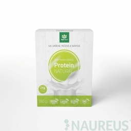 Proteín Hrachovo - ryžový 180 g Topnatur