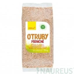 Pšeničné otruby BIO 250 g Wolfberry *