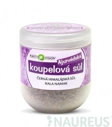 Ajurvédska kúpeľová soľ  1000g
