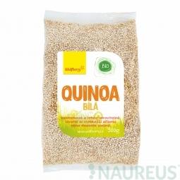 Quinoa biela BIO 500 g Wolfberry *