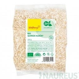 Quinoa vločky BIO 250 g Wolfberry *