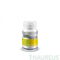 BioEnzyme Complex 500 mg/60 kps