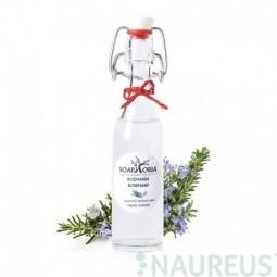 Rozmarín lekársky - organická kvetová voda