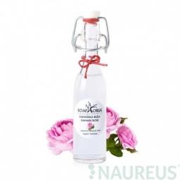 Ruža damascénska - organická kvetová voda