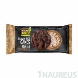 AKCIA SPOTREBA: 05.09.2019 - Ryžové chlebíčky s horkou belgickou čokoládou 90 g Rice Up