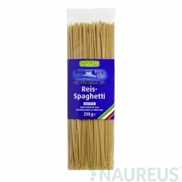 Ryžové špagety BIO 250 g Rapunzel *