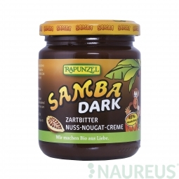 Samba Dark BIO 250 g Rapunzel *