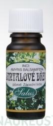 Éterický olej SANTALOVÉ DREVO 10 ml