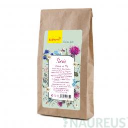 AKCIA SPOTREBA: 30.06.2019 Siesta bylinný čaj 50 g Wolfberry