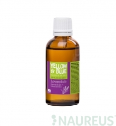 Silica levanduľa (50 ml)