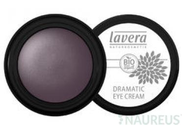 Lavera Krémové očné tiene 02 slivka 9g