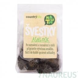 Slivky sušené bez kôstok Ashlock 100 g