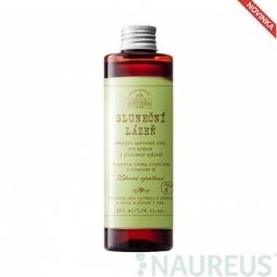 Slnečný kúpeľ - 200 ml