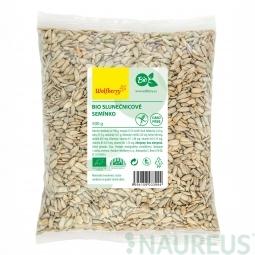 Slnečnicové semienko BIO 500 g Wolfberry *