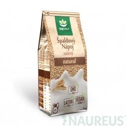 Špaldový nápoj natural 350 g Topnatur