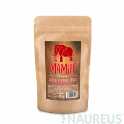 Sušené bravčové mäso rovno do pusy 25 g Mamut