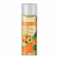 Broskyňový olej 100ml