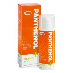 PANTHENOL + MLIEKO 11% 200ml