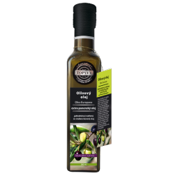 Olivový olej 250ml
