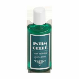Tea Tree Oil Intim Gél 115ml