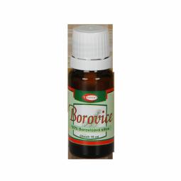Borovica - 100% silica 10ml