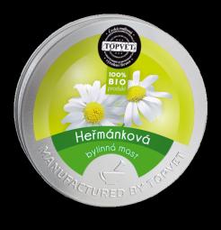 Heřmánková masť 50ml