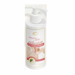 Celustin - masážne mlieko 200ml