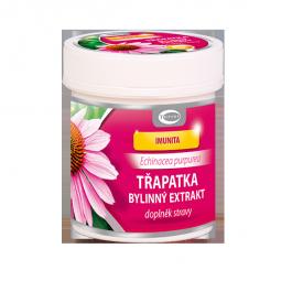 Echinacea bylinný extrakt - Echinacea