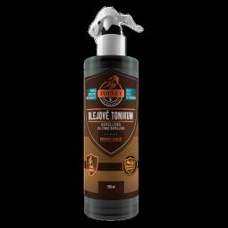 Olejové tonikum s repelentným účinkom 250ml - pre kone