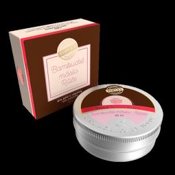 Bambucké maslo - Ruža 50ml