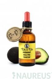 Ťuli a Ťuli - Prírodný olej pre tehotné 50ml