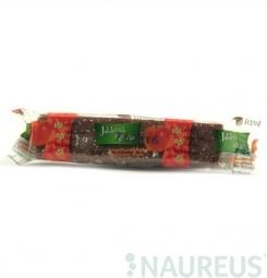 Tyčinka jablková jahodová 25 g