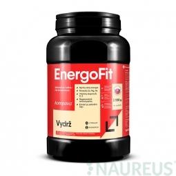 EnergoFit 2550 g/30-42 litrov pomaranč