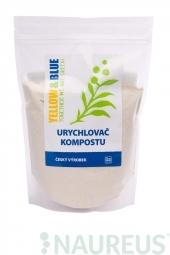 Urýchľovač kompostu 1 kg (zip vrecko)