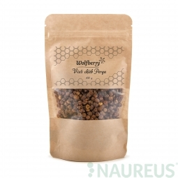 Včelí chlieb Perga 100 g Wolfberry