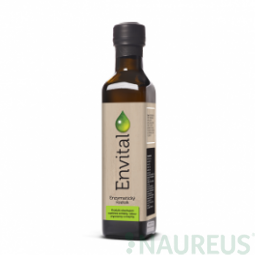 VitaminBottle ENVITAL enzymatický roztok 250 ml