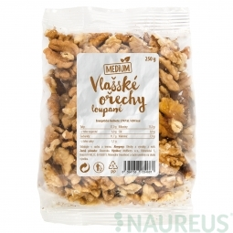 Vlašské orechy 250 g Medium