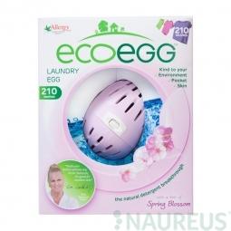 Ecoegg Pracie vajce na 210 praní s vôňou jarných kvetov