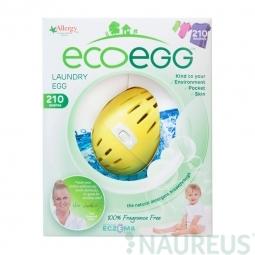 Ecoegg Pracie vajce na 210 praní bez vône