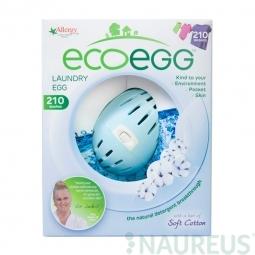 Ecoegg Pracie vajce na 210 praní s vôňou sviežej bavlny