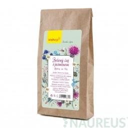 Zelený čaj s jazmínom 50 g Wolfberry