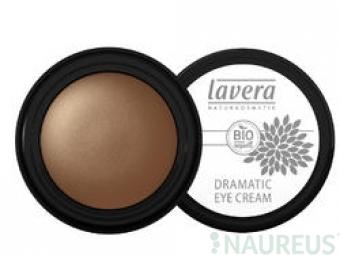 Lavera Krémové očné tiene 01 žiarivá zlatá 9g