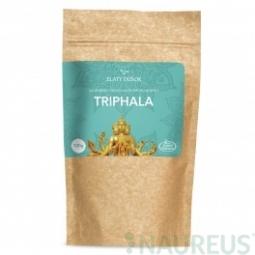 Zlatý dúšok Ajurvédska káva TRIPHALA 100 g